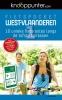 Patrick  Cornillie ,Knooppunter Fietspocket - West-Vlaanderen 1