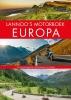 ,<b>Lannoo`s Motorboek Europa</b>