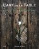 Gintare  Marcel ,L`Art de la Table Flavours of the Mediterranean
