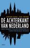 <b>Tops, Pieter; Tromp, Jan</b>,Achterkant van nederland
