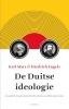 Friedrich  Engels Karl  Marx,De Duitse ideologie