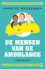 <b>Mariëtte  Middelbeek</b>,Mensen van de ambulance