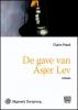Chaim  Potok,De gave van Asjer Lev - grote letter uitgave