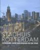 <b>Harry  Abels, Dolf  Broekhuizen, Paul  Meurs, Ankie van Tatenhove</b>,Stadhuis Rotterdam