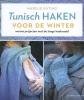 <b>Margje  Enting</b>,Tunisch haken voor de winter