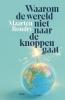 <b>Maarten  Boudry</b>,Waarom de wereld niet naar de knoppen gaat