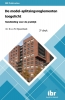 N.L.J.M.  Rijssenbeek ,De model-splitsingsreglementen toegelicht