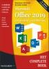Ronald  Smit Peter  Kassenaar  Wim de Groot  Wilfred de Feiter,Het Complete Boek Microsoft Office 2019