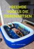 <b>Hans Zwolschen</b>,Vreemde Vogels die Dierenartsen