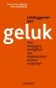 Wim  Oolbekkink Henk-Peter  Dijkema,Leidinggeven aan geluk