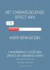 <b>Vincent J. van Dam</b>,Het overweldigende effect van 1% meer bewustzijn