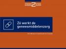 <b>Kees  Wessels, Ingrid Doude  Van Troostwijk</b>,Zó werkt de geneesmiddelenzorg