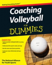 Coaching Volleyball for Dummies