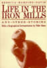 Davis, Rebecca Harding Life in the Iron Mills and Other Stories