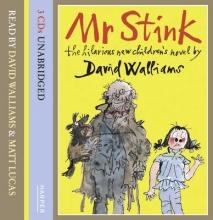 Walliams, David Mr Stink