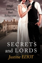 Justine Elyot Secrets and Lords