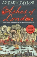 Andrew Taylor The Ashes of London