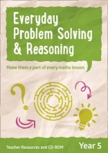 Collins UK Year 5 Problem Solving and Reasoning Teacher Resources