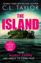 C.L. Taylor, The Island