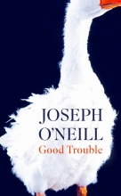 ONeill, Joseph Good Trouble