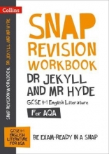 Collins GCSE Dr Jekyll and Mr Hyde Workbook: New GCSE Grade 9-1 English Literature AQA