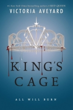 Aveyard, Victoria King`s Cage
