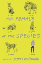 McGinnis, Mindy The Female of the Species