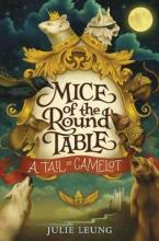 Leung, Julie A Tail of Camelot