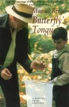 Rivas, Manuel Butterfly`s Tongue