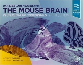 Keith B.J., MA, PhD (McGill University) Franklin,   George, AO (BA, MA, PhD, DSc), NHMRC (Neuroscience Research Australia and The University of New South Wales, Sydney, Australia) Paxinos Paxinos and Franklin`s the Mouse Brain in Stereotaxic Coordinates, Compact
