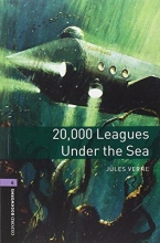 Verne, Jules Stage 4: 20,000 Leagues Under the Sea Pack
