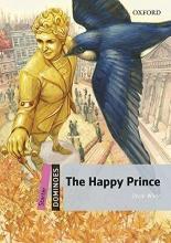 Wilde, Oscar Dominoes: Starter: The Happy Prince Audio Pack