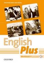 English Plus 4. Workbook with MultiROM