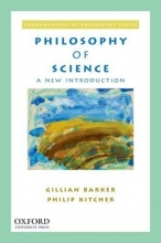 Gillian Barker,   Philip Kitcher Philosophy of Science