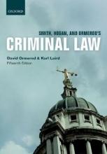 Ormerod, David,   Laird, Karl Smith, Hogan, & Ormerod`s Criminal Law