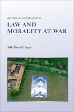 Haque, Adil Ahmad Law and Morality at War