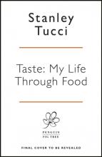 Stanley Tucci, Taste