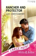 Christenberry, Judy Rancher and Protector