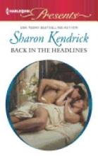 Kendrick, Sharon Back In The Headlines