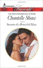 Shaw, Chantelle Secrets of a Powerful Man