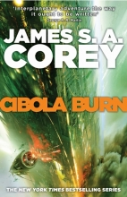 James,S. A. Corey Cibola Burn