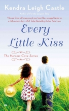 Castle, Kendra Leigh Every Little Kiss