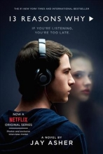 Jay,Asher Thirteen Reasons Why (tv Tie-in)