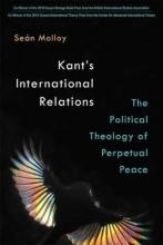 Sean Patrick Molloy Kant`s International Relations