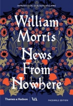 William Morris,   Rowan Williams News from Nowhere