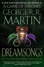 Martin, George R. R. Dreamsongs, Volume II