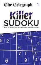 THE TELEGRAPH The Telegraph Killer Sudoku 1