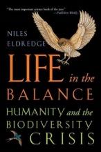 Niles Eldredge Life in the Balance