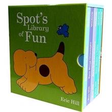 Spot Board Book Slipcase