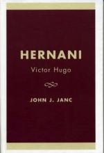 Hugo, Victor Hernani